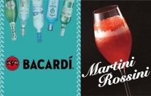 MIXED COCKTAIL FAIR!! 世界的人気カリスマシェフとコラボ